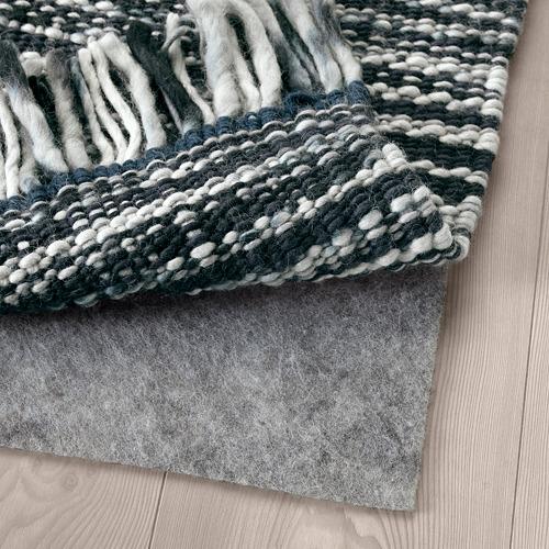 KÖPENHAMN alfombra, lisa, 170x240cm
