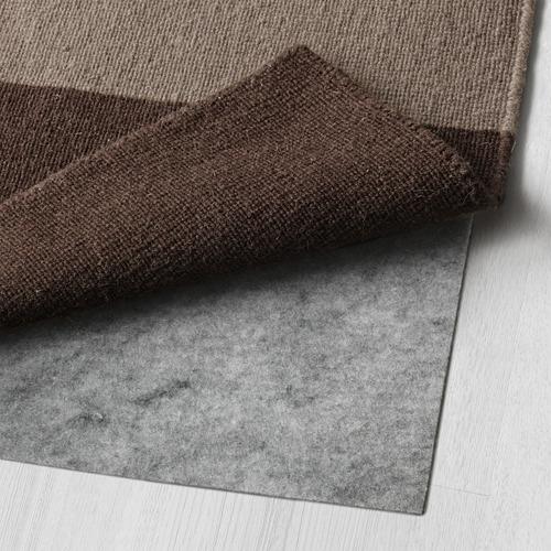 STOCKHOLM alfombra, lisa, 250x350cm