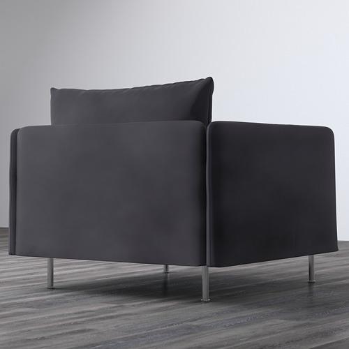 SÖDERHAMN sillón