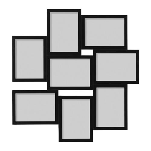 VÄXBO marco para 8 fotos de 13x18cm