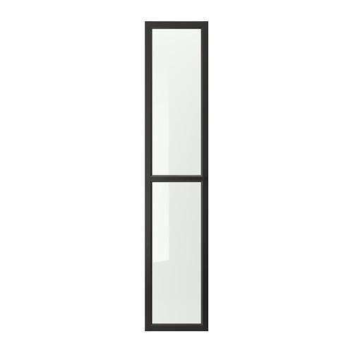 OXBERG puerta de vidrio