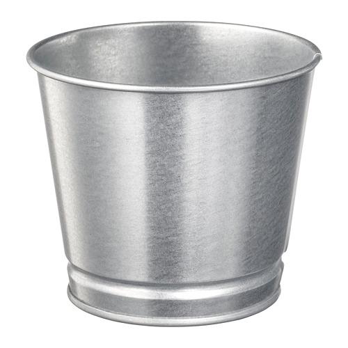 BINTJE macetero, diámetro máximo maceta,9 cm