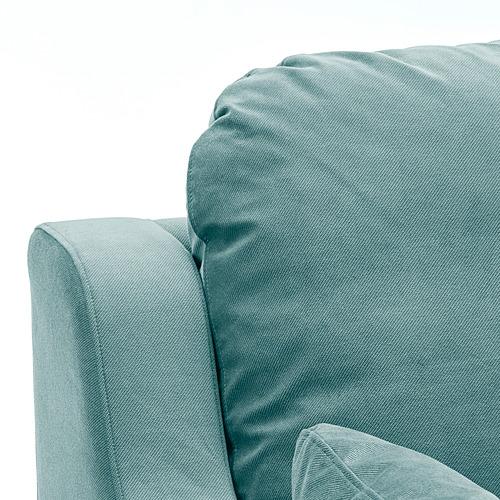 VINLIDEN sofá de 2 plazas