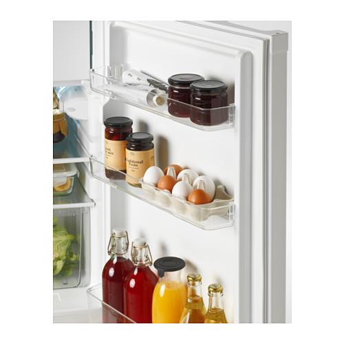 LAGAN frigorífico con congelador