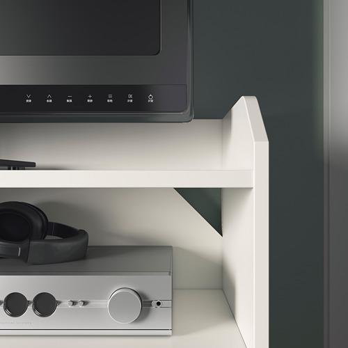 HAUGA mueble TV, 138x36x54cm