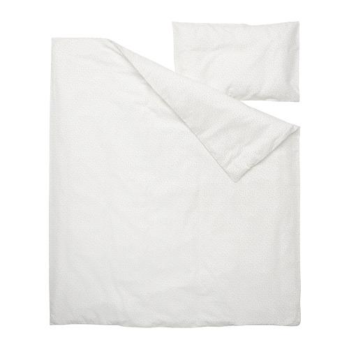 LEN funda nórdica /funda almohada para cuna