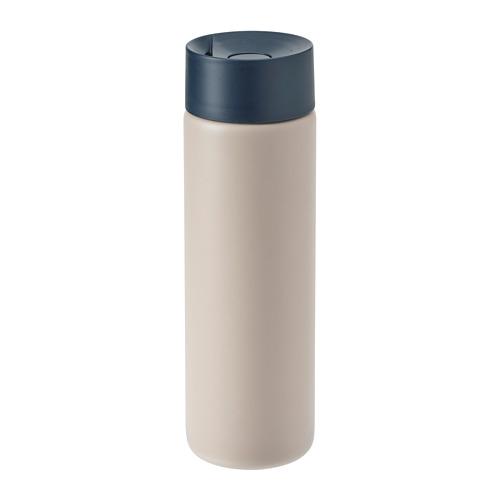 UNDERSÖKA taza viaje térmica, 0,4 litros