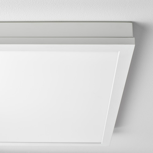 FLOALT panel iluminación integrada, 60x60cm