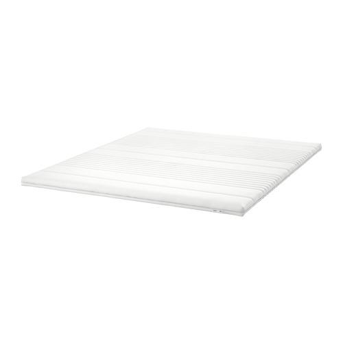 TUSSÖY colchoncillo / topper de confort, 180cm