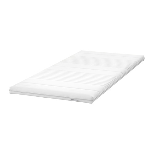 TUSSÖY colchoncillo/topper de confort, 90cm