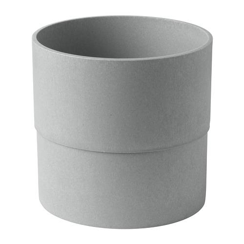 NYPON Macetero, diámetro máximo maceta, 19 cm