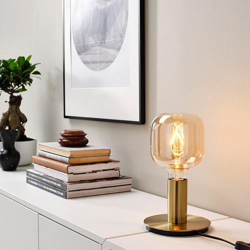ISBARK lámpara de mesa