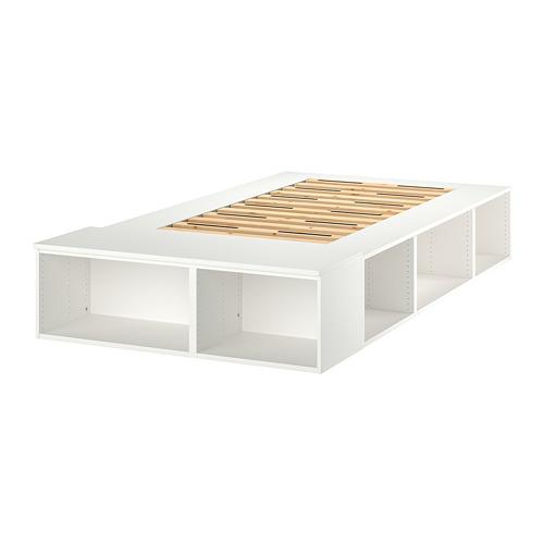 PLATSA estructura cama+almacenaje