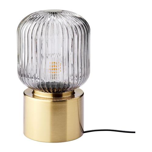 SOLKLINT lámpara de mesa