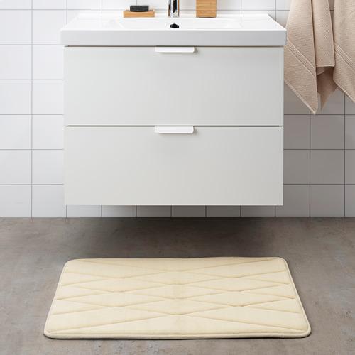 UPPVAN alfombrilla de baño