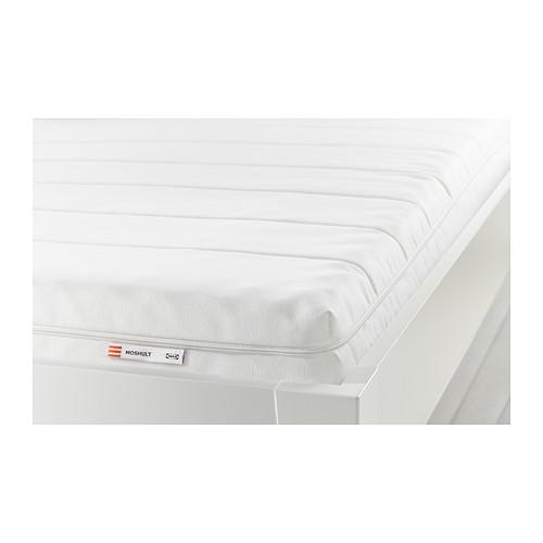 MOSHULT colchón espuma, 80cm