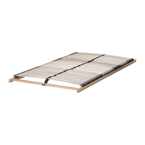 MALM estructura de cama, 90cm