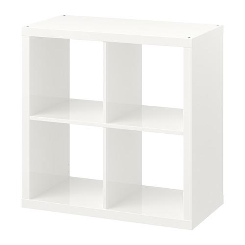 KALLAX estantería