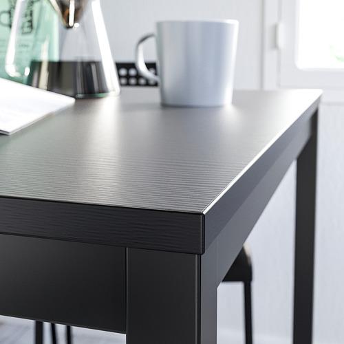 TÄRENDÖ/ADDE mesa con 4 sillas, longitud de la mesa 110cm