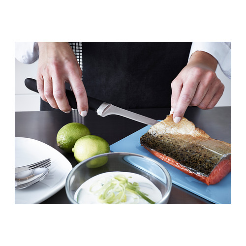 VÖRDA cuchillo para filetear