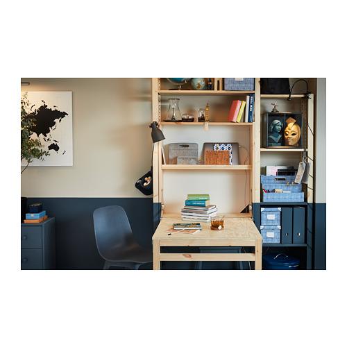IVAR muebl+mesapleg