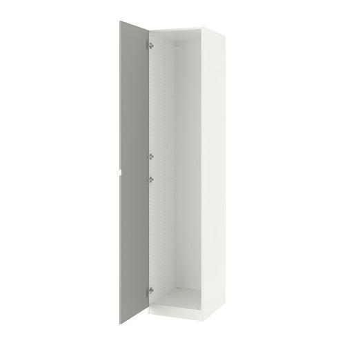 PAX armario con 1 puerta