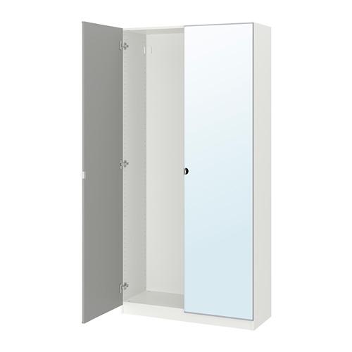 PAX armario con 2 puertas