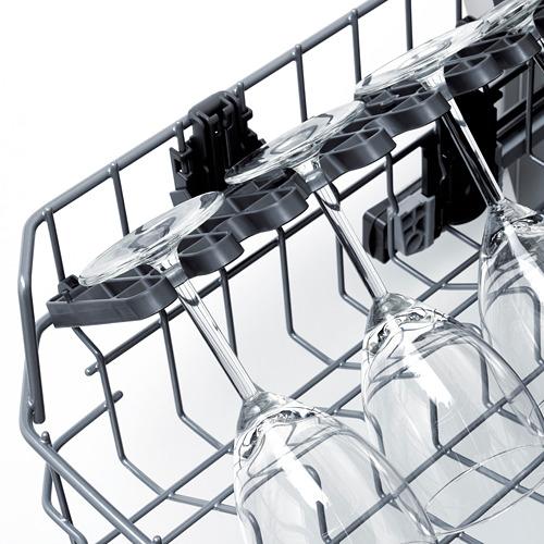RENGÖRA lavavajillas integrado, 59,8x55,5x82cm