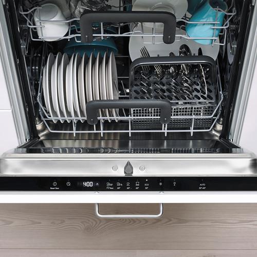 RENODLAD lavavajillas integrado, 59,6x55x81,8cm