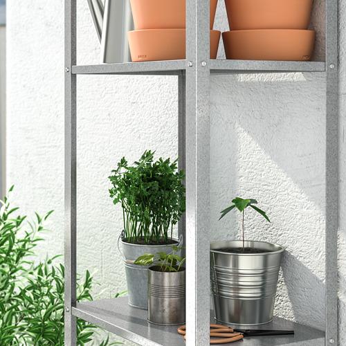 HYLLIS estantería, interior/exterior