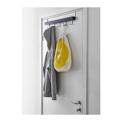 TJUSIG colgador puerta/pared