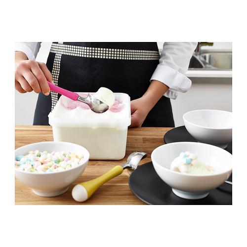 CHOSIGT cuchara para helado