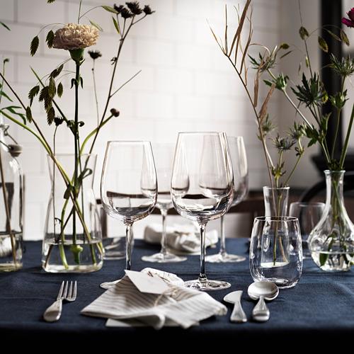STORSINT copa de vino tinto, 6 piezas