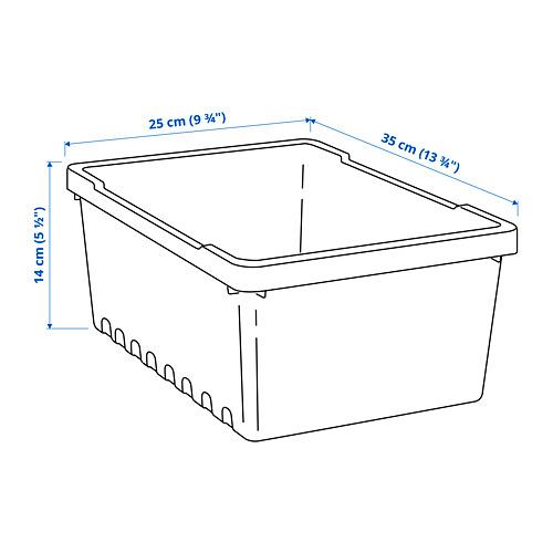 UPPSNOFSAD caja