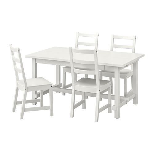 mesa y sillas cocina en tenerife
