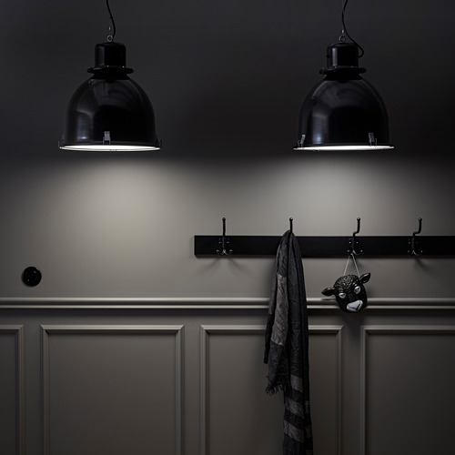 SVARTNORA lámpara de techo
