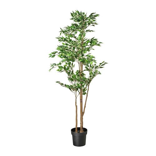FEJKA planta artificial, 21cm de diámetro