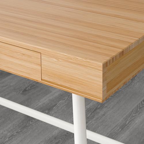 LILLÅSEN escritorio, 102x49cm