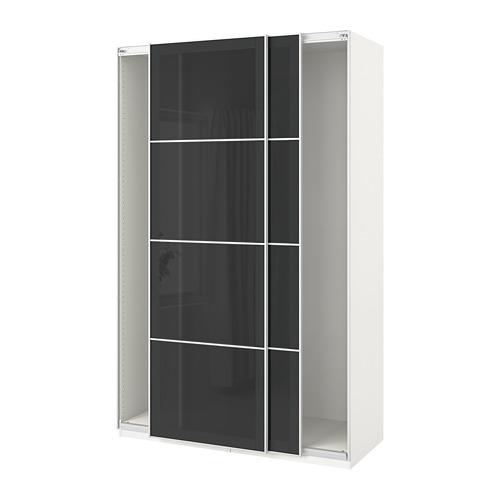 PAX armario con puertas correderas