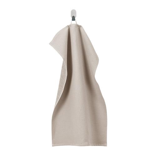 SALVIKEN toalla de mano, peso:500 g/m²