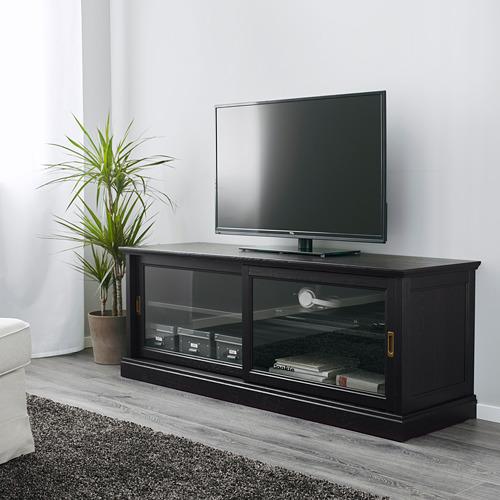 MALSJÖ mueble TV puertas correderas