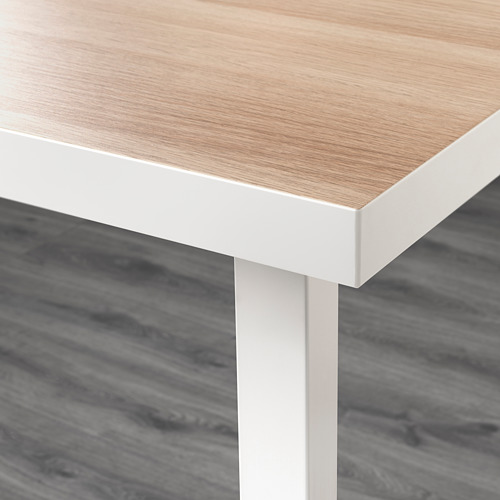 LINNMON/GODVIN escritorio/mesa, 150x75cm
