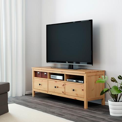 HEMNES mueble TV