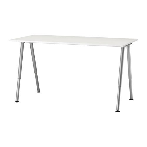 mesa ajustable en altura ikea