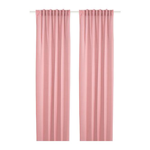 HILJA cortina, par
