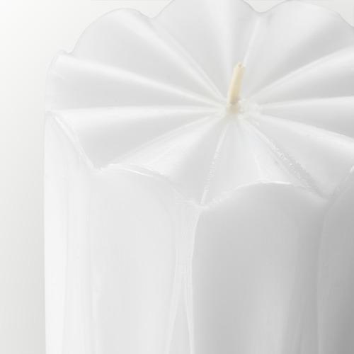 SPEKULERA vela gruesa sin perfum