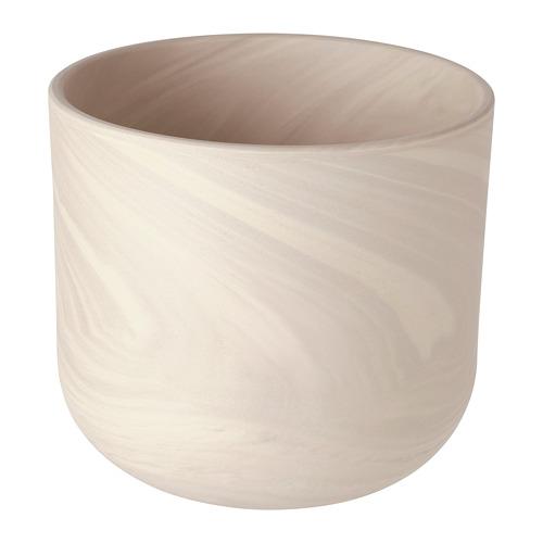BACKSMULTRON macetero, diámetro máximo maceta, 15 cm