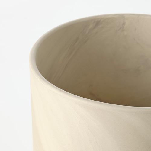 BACKSMULTRON macetero, diámetro máximo maceta, 19 cm