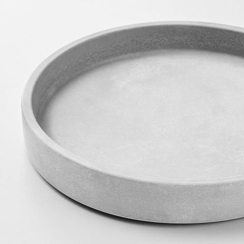 BOYSENBÄR plato para maceta, diámetro interior 14cm