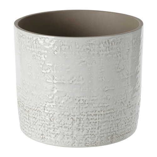CHIAFRÖN macetero, Macetero, diámetro máximo maceta, 15 cm